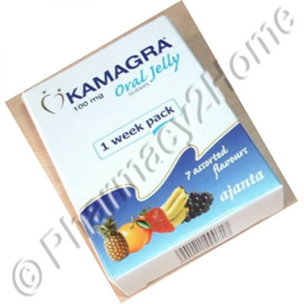 kamagra sildenafil citrate 100mg oral jelly