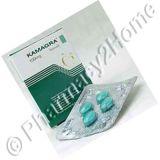 Kamagra Gold (Generic Viagra,Sildenafil Citrate)