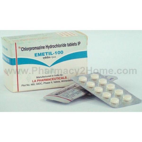 Buy Thorazine Online