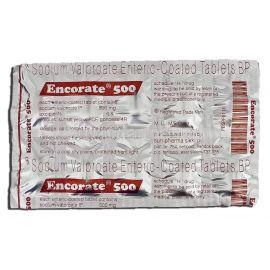 Buy Valproic Acid Online