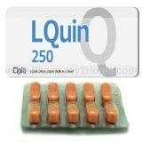 Generic Levaquin (Levofloxacin)