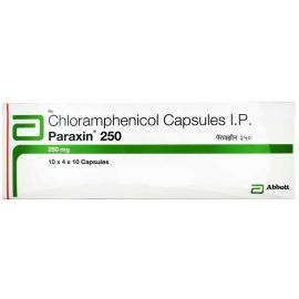 Chloramphenicol Eye Ointment
