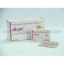 Buy Generic Allegra Online