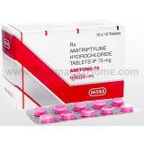 Generic Elavil (Amitriptyline)