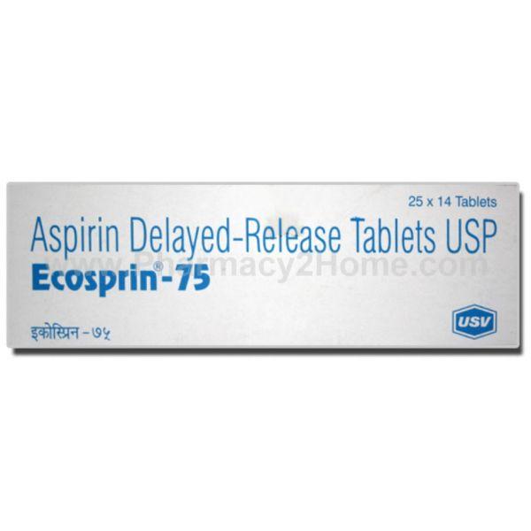 Buy Generic Aspirin
