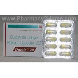 Buy Duloxetine Online
