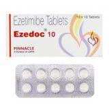 Generic Zetia (Ezetimibe)