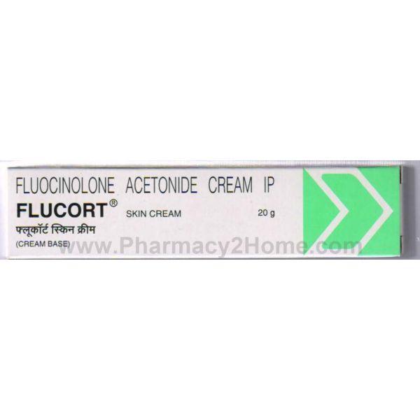Flucort Skin Cream