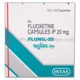 Flunil (Fluoxetine)