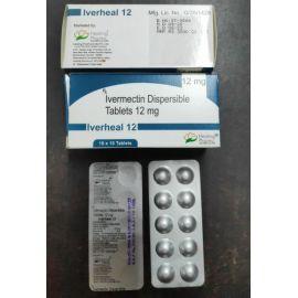 Ivermectin 12 mg (Covid / Corona)