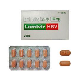 Epivir Hbv 100 Mg
