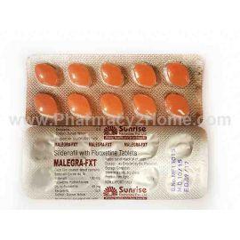 Generic Viagra With Fluoxetine