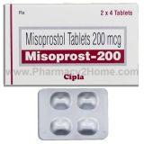 Generic Cytotec (Misoprostol)