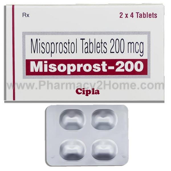 Cytotec (Misoprostol)