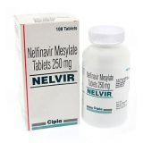 Generic Viracept (Nelfinavir)
