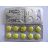 Generic Cialis with Dapoxetine