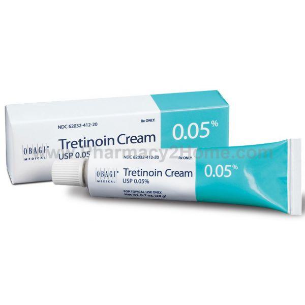 Buy Retin A Cream Online