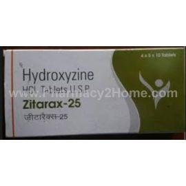 Buy Atarax 25Mg Online