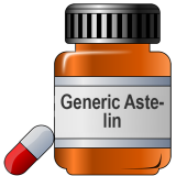 Generic Astelin