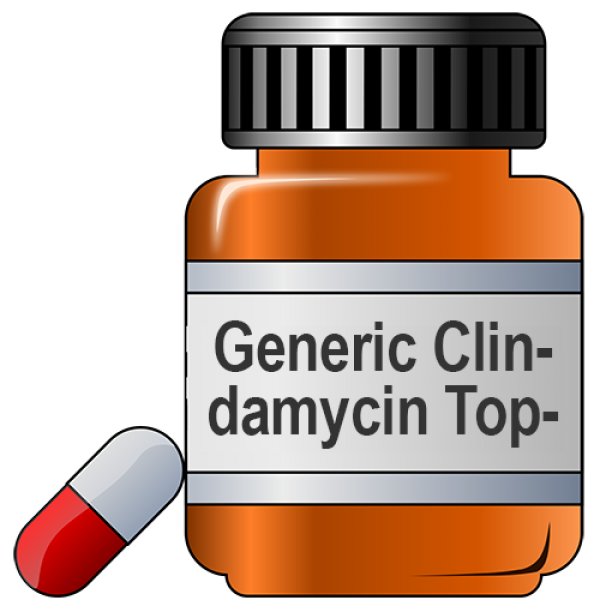 Clindamycin Topical Gel