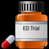 ED Trial Pack (Sildenafil+Tadalafil+Vardenafil)