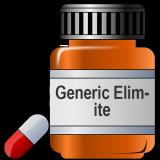 Generic Elimite
