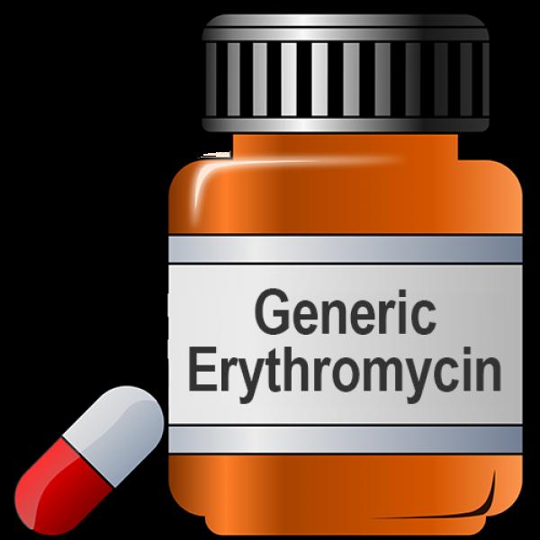 Buy Generic Erythromycin