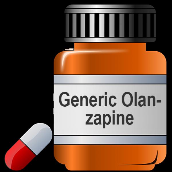 Buy Generic Olanzapine Online