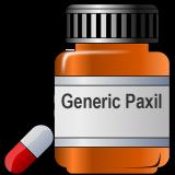 Generic Paxil (Paroxetine)