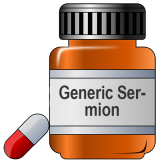 Generic Sermion  (NICERGOLINE) 30mg