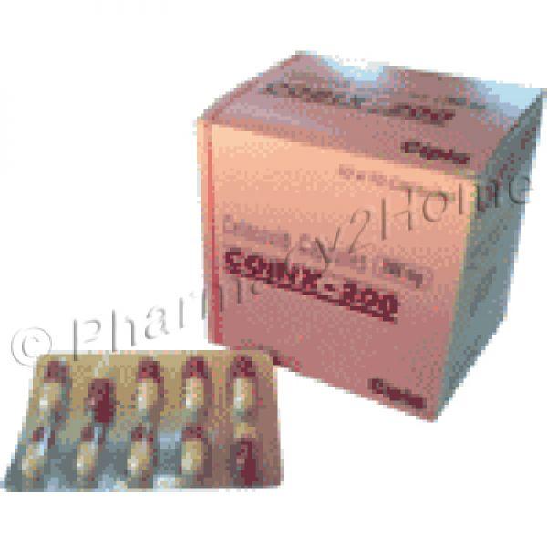 Cobix 100 mg & 200 Mg (Celecoxib)