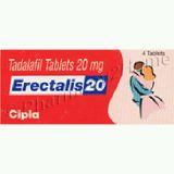 Erectalis