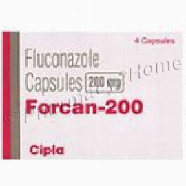 Forcan 150 & 200 Mg (Fluconazole)