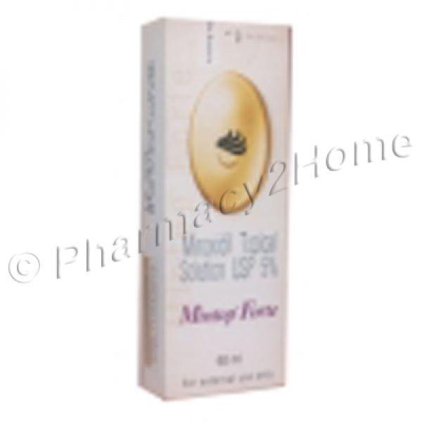 Mintop Forte 10 (Minoxidil)