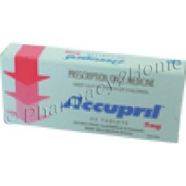 Generic Accupril