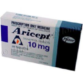 Buy Generic Aricept (Donepezil)