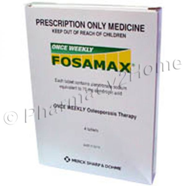 Buy Fosamax 70 Mg