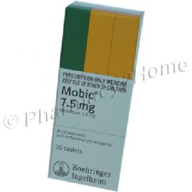 Buy Mobic Tablets