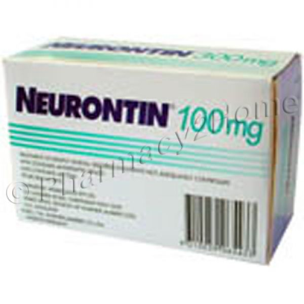 Neurontin Generic Pills Buy