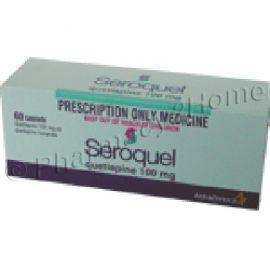 Buy Seroquel Online