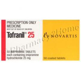 Buy Tofranil Online 25 Mg