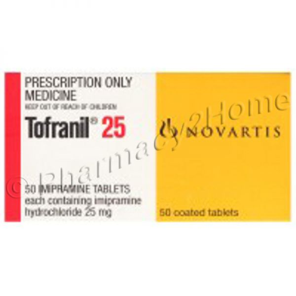 Tofranil Us Pharmacy