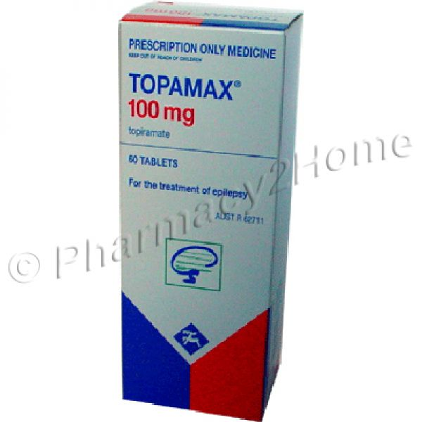 Topiramate Without Prescription
