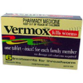 Buy Vermox Online