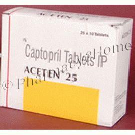 Buy Capoten Online