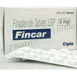 Fincar (Generic Proscar)
