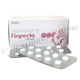 Finpecia (Finasteride 1Mg)